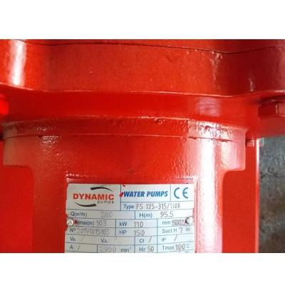 Máy Bơm Nước DYNAMIC  PS 125-315/1100