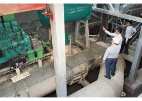 Vẫn chưa có đơn giá thuê máy bơm chống ngập đường Nguyễn Hữu Cảnh